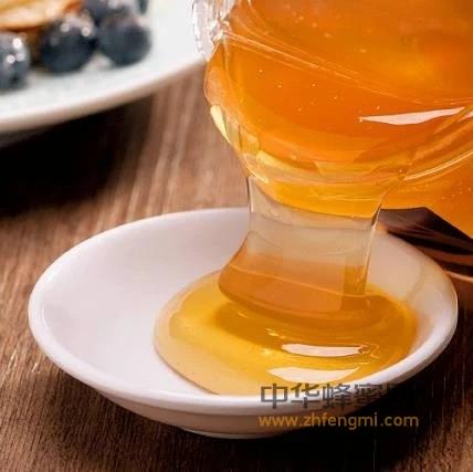 秋天一勺蜂蜜,胜过玉露琼浆!