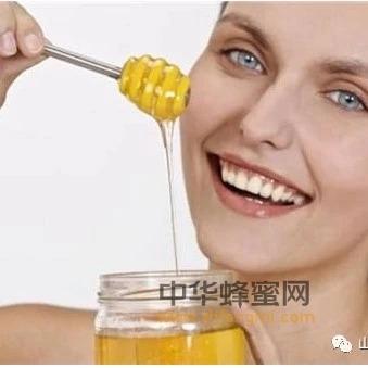 秋季喝蜂蜜对男人和女人的8大益处