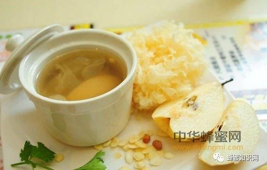 【陶瓷蜂蜜罐】_治疗咽喉炎,蜂蜜+它胜过吃药(附四种配方)