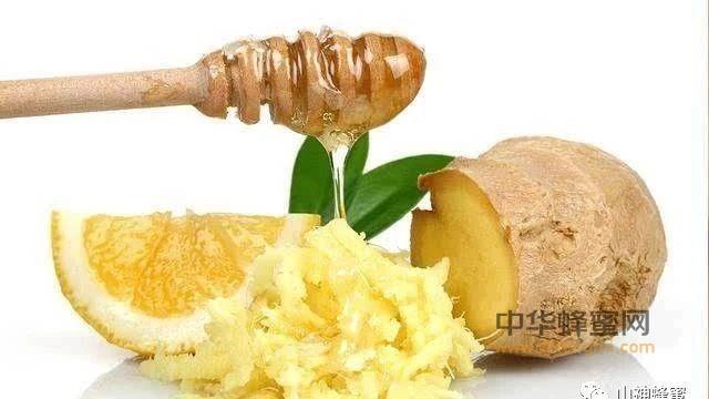 【蜜蜂蜂蜜】_中医提醒:当蜂蜜遇上姜,奇迹就出现啦!