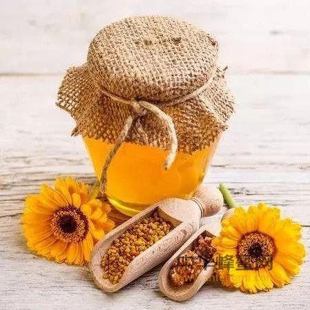 假如你想保持年轻,就食用蜂蜜