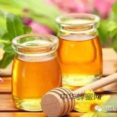 """连续一个月晚上喝""""蜂蜜水"""",会怎么样?4件好事会悄悄发生!"""