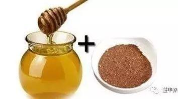 蜂蜜加一物让你意想不到