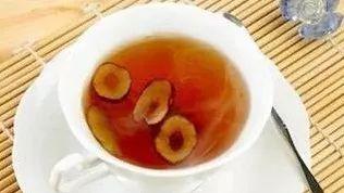 补血养气推荐蜂蜜红枣茶