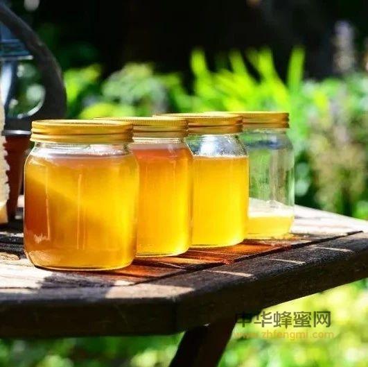 感冒咳嗽不停,来点蜂蜜有良效