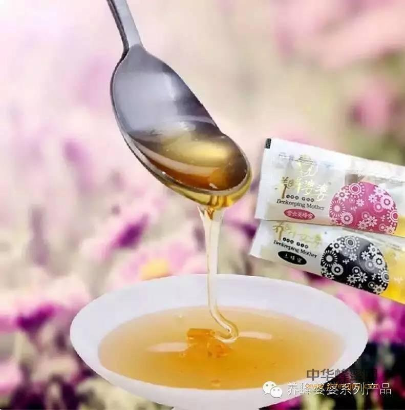 我国常见蜂蜜种特征及功效