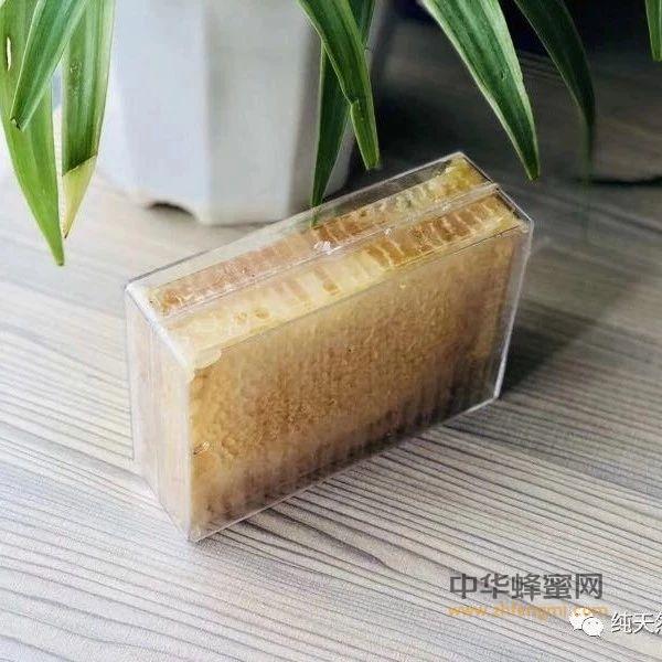 蜂巢蜜,治疗鼻炎最有效的天然药物