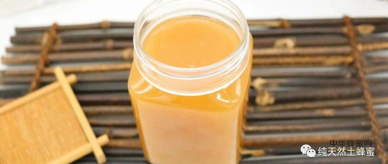 两个生完孩子的妈妈,一个喝蜂蜜一个不喝蜂蜜,半年后区别太大了!
