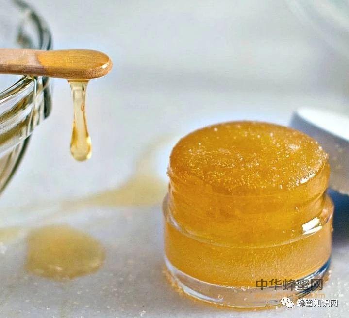 让99%的人爱上蜂蜜的10条理由
