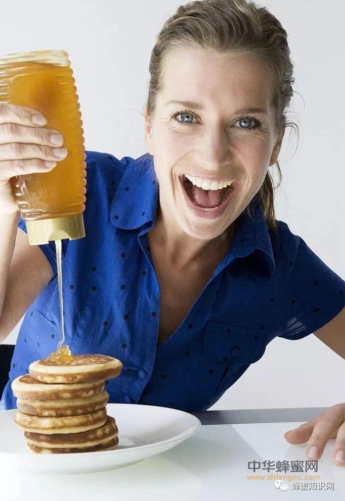 女性常喝蜂蜜,魅力无限,一身轻松