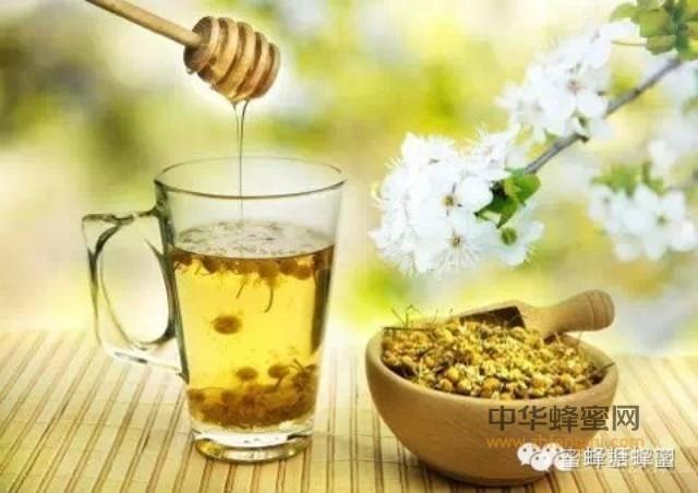 蜂蜜、红枣…简单滋补美食,打造滋润女人!