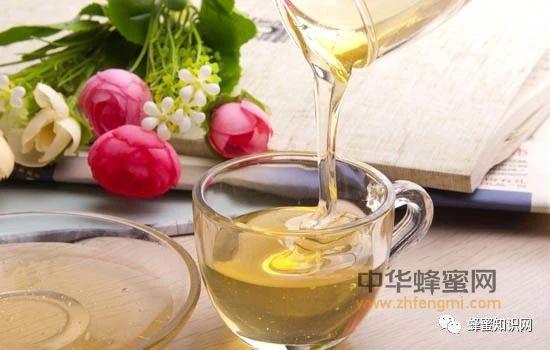 早晨空腹第一杯喝蜂蜜水是错误的!