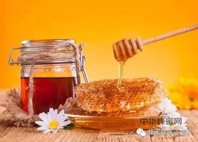 【蜂蜜吃】_养生:蜂蜜五大功效帮您搞定健康问题