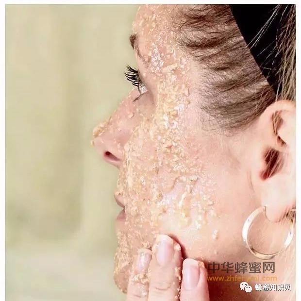 蜂蜜这样用,皮肤好得不得了!
