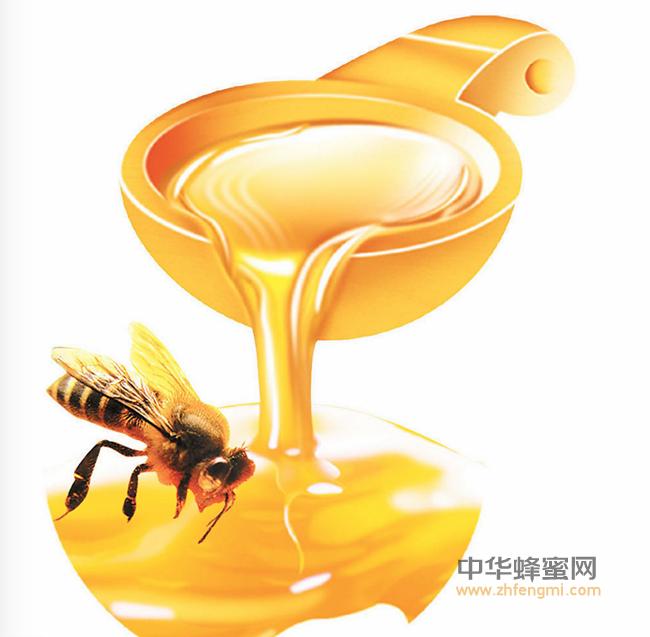 蜂蜜加一物,排出全身毒,疾病绕着走