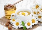 蜂蜜 蜂蜜水 蜂蜜作用