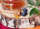 蜂蜜可以和虾一起吃吗 蜜纽康麦卢卡蜂蜜真假 澳洲蜂蜜牙膏 各种蜂蜜 蜜蜂堂的蜂蜜好吗