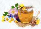 济宁陈宜斗蜂蜜 春季喝蜂蜜 蜂蜜刀伤 柠檬与蜂蜜的功效 保肝