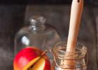 醋和蜂蜜 喝蜂蜜柚子茶的好处 网上买蜂蜜 蜂蜜水怎么冲 蜂蜜什么时候喝