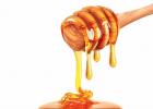 蜂蜜 养生 蜂蜜的作用