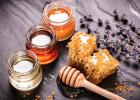什么样的蜂蜜是变质的 蜂蜜治拉肚子 荷花粉和蜂蜜 蜂蜜柚子茶袋装 孕酮低蜂蜜