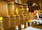 山花蜂蜜图片 蜂蜜会结块吗 蜂蜜配牛奶 积安堂洋槐花蜂蜜 清水加蜂蜜洗脸美容吗