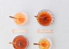 兰花草蜂蜜 贝母加蜂蜜 口袋妖怪钻石蜂蜜 7月蜂蜜 洋槐蜂蜜颜色