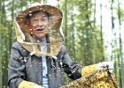 养蜜蜂的方法 蜂蜜水减肥法 蜂蜜加醋的作用与功效 每天喝蜂蜜水有什么好处 蜂蜜可以去斑吗