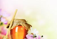 蜂蜜自古以来都是养生良品
