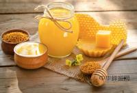 春季喝蜂蜜的功效