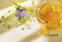 每一种蜂蜜的作用和功效是什么