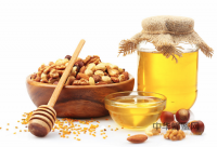 家庭常备蜂蜜