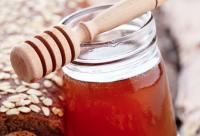 蜂蜜结晶原理