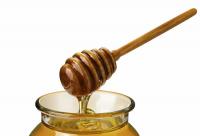 蜂蜜配生姜,不仅赘肉消失,连斑都不见了!