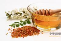 中国蜂蜜(除美国以外市场)出口行业规则