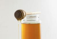 蜂蜜不要用开水冲服