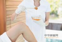 蜂蜜治疗牛皮癣的效果好不好?