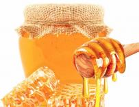 蜂蜜的颜色有深有浅,为什么了?